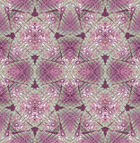 Luxury Decorative Swirls Pattern Royalty Free Stock Photography