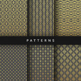 Luxury design elements pattern abstract texture, backdrop, style. Stock Photo
