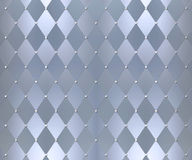 Luxury diamond background Royalty Free Stock Photo