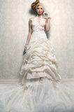 Luxury Dream Dress Royalty Free Stock Photo