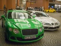 Luxury,Dubai Stock Images