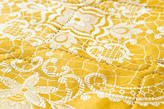 Luxury fabric Royalty Free Stock Image