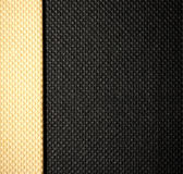 Luxury fabric material background texture Royalty Free Stock Photo
