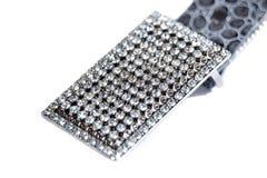 Luxury Fashion Belt Royalty Free Stock Image