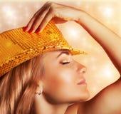 Luxury female Royalty Free Stock Images
