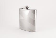 Luxury flask Stock Photo