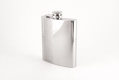 Luxury flask Stock Photography