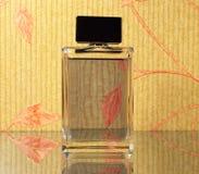 Luxury fragrant perfume vial Stock Photo