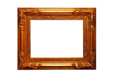 Luxury frame Royalty Free Stock Photo