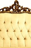 Luxury furniture Royalty Free Stock Photo