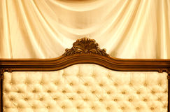 Luxury furniture Royalty Free Stock Photos