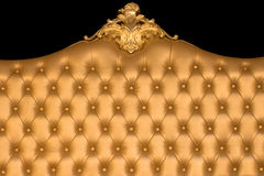 Luxury Furniture Detail. Interior Royalty Free Stock Photos