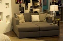 Luxury furniture store Royalty Free Stock Photo