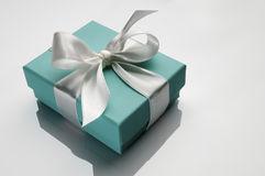 Luxury gift Royalty Free Stock Photos