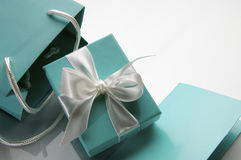 Luxury Gift Royalty Free Stock Images