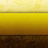 Luxury gold background Stock Photo