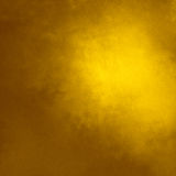 Luxury gold background with texture and soft bright lighting Stock Photo