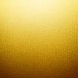 Luxury golden background Stock Images