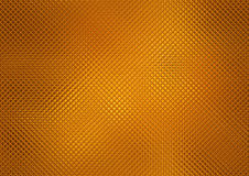Luxury golden mosaic Stock Photos