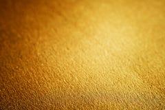 Luxury golden texture. Royalty Free Stock Photo