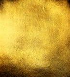 Luxury Golden Texture. Stock Images