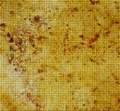 Luxury golden texture royalty free illustration