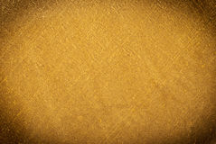 Luxury golden texture. Or background Royalty Free Stock Image