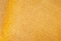 Luxury golden texture. Stock Photos