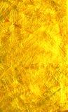 Luxury golden texture. Stock Image