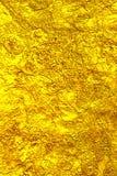 Luxury golden texture. Royalty Free Stock Image