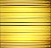 Luxury golden texture Royalty Free Stock Photo