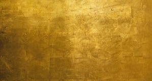 Luxury golden texture Royalty Free Stock Photo