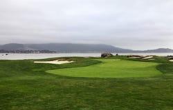 Luxury Golf Royalty Free Stock Photo