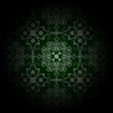 Luxury Green Floral. The Graphic Designs Luxury Green Floral by Black-Hard Artstudio Stock Photos