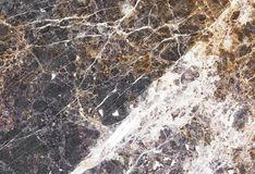 Grey marble texture with natural pattern for background. Wallpaper, nature. Luxury of grey marble texture and background for decorative design pattern artwork royalty free stock images