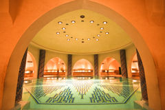 Luxury hamam Royalty Free Stock Images
