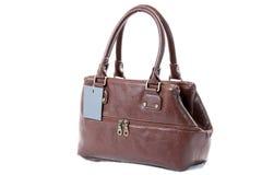 Luxury Hand Bag / Purse stock image