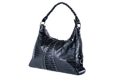 Luxury Hand Bag / Purse Royalty Free Stock Image