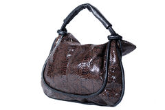 Luxury Hand Bag / Purse Stock Photos