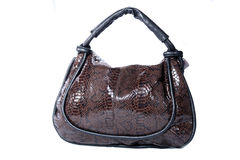 Luxury Hand Bag / Purse Royalty Free Stock Photos