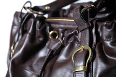 Luxury Hand Bag / Purse Stock Photo