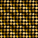 Luxury hand drawn pattern Stock Images