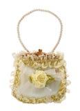 Luxury handbag Stock Photos