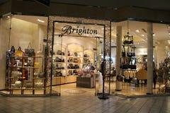Luxury handbag fashion store Royalty Free Stock Image