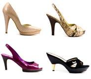 Luxury heels Royalty Free Stock Photography