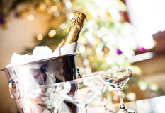 Luxury holiday Royalty Free Stock Photos