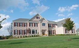 Luxury Home 21 stock photo