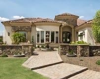 Free Luxury Home Stock Image - 5853221