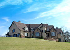 Luxury Home 59 royalty free stock images