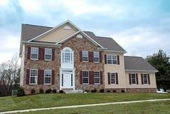 Luxury Home 66 stock image